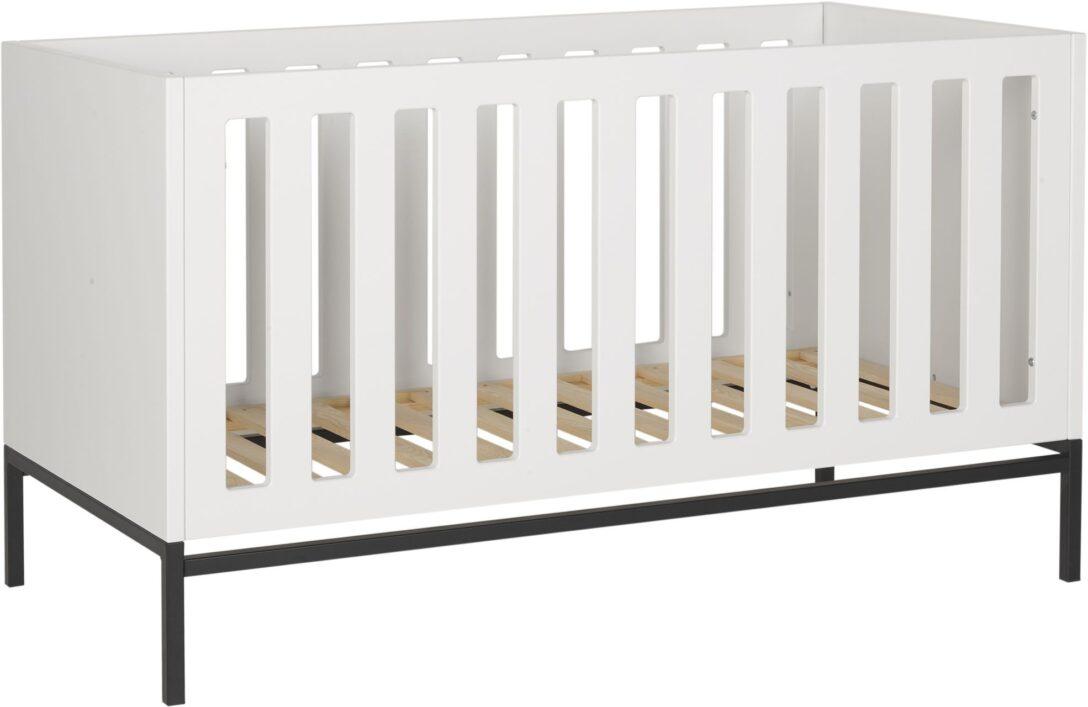 Large Size of Babybett Schwarz Quababybett Havana Wei Kaufen Kleine Fabriek Bett 180x200 Schwarze Küche Weiß Schwarzes Wohnzimmer Babybett Schwarz