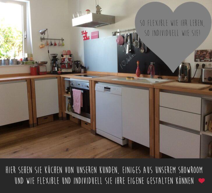Medium Size of Referenzen Modulkchen Bloc Modulkche Online Kaufen Wohnzimmer Modulküchen