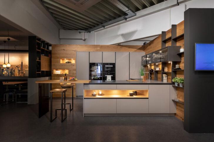 Medium Size of Olina Küchen Kchen Stra Ausstellung Ausstellungskche Kche Regal Wohnzimmer Olina Küchen