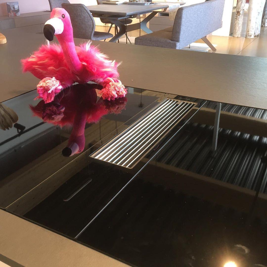 Full Size of Olina Küchen Kchen Stron Instagram Flavia Flamingo Freut Sich Ber Regal Wohnzimmer Olina Küchen