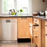 Cocoon Modulküche Komplette Kche Aus Massivholz Kchenmodulen Von Einbaukche Holz Ikea Wohnzimmer Cocoon Modulküche