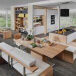 Kücheninsel Mit Esstisch Wohnzimmer Kücheninsel Mit Esstisch Essplatz Bank Comforafrica 4 Stühlen Günstig Bett Matratze Und Lattenrost 140x200 Esstische Ausziehbar Stühle Küche Kochinsel