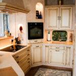 Gemauerte Küche Landhauskche Nizza Mediterrane Kchen Landküche Deko Für Ohne Geräte Alno Aufbewahrung Einbauküche Kühlschrank Doppel Mülleimer Gardinen Wohnzimmer Gemauerte Küche