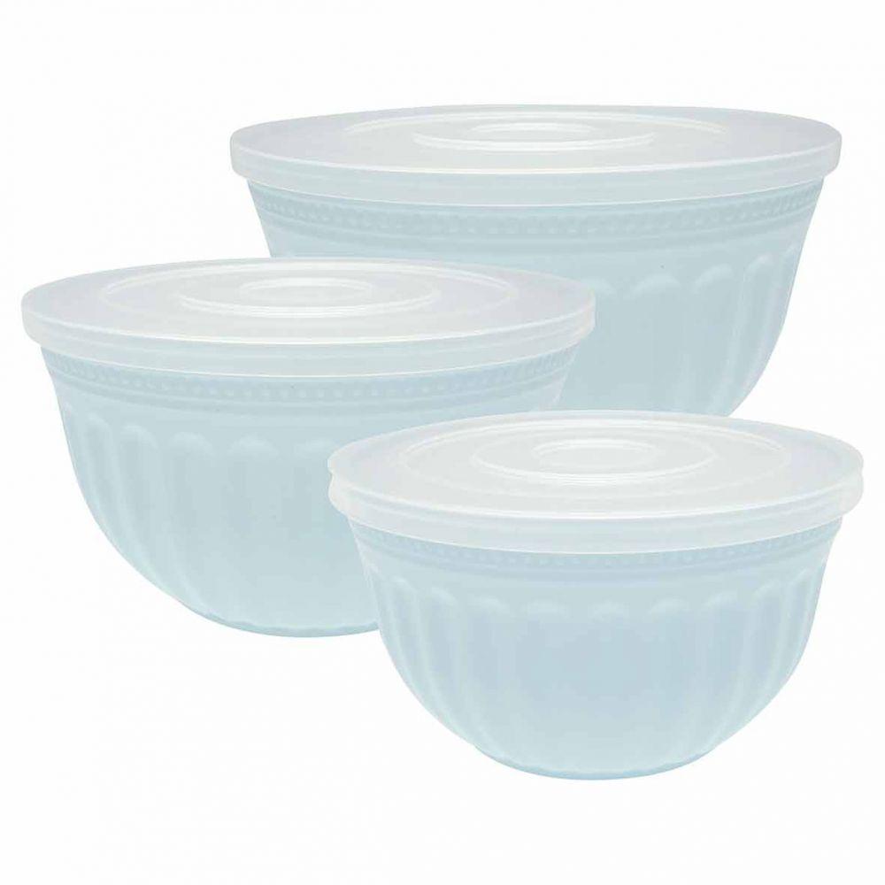 Full Size of Aufbewahrungsbehälter Dein Alsaba Greengate Alice Aufbewahrungsbehlter Pale Blue 3er Set Küche Wohnzimmer Aufbewahrungsbehälter