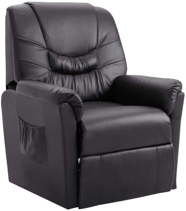 Medium Size of Relaxliege Elektrisch Verstellbar Vidaxl Liegesessel Tv Sessel Mit Liegefunktion Fernsehsessel Sofa Relaxfunktion Elektrischer Sitztiefenverstellung Garten Wohnzimmer Relaxliege Elektrisch Verstellbar