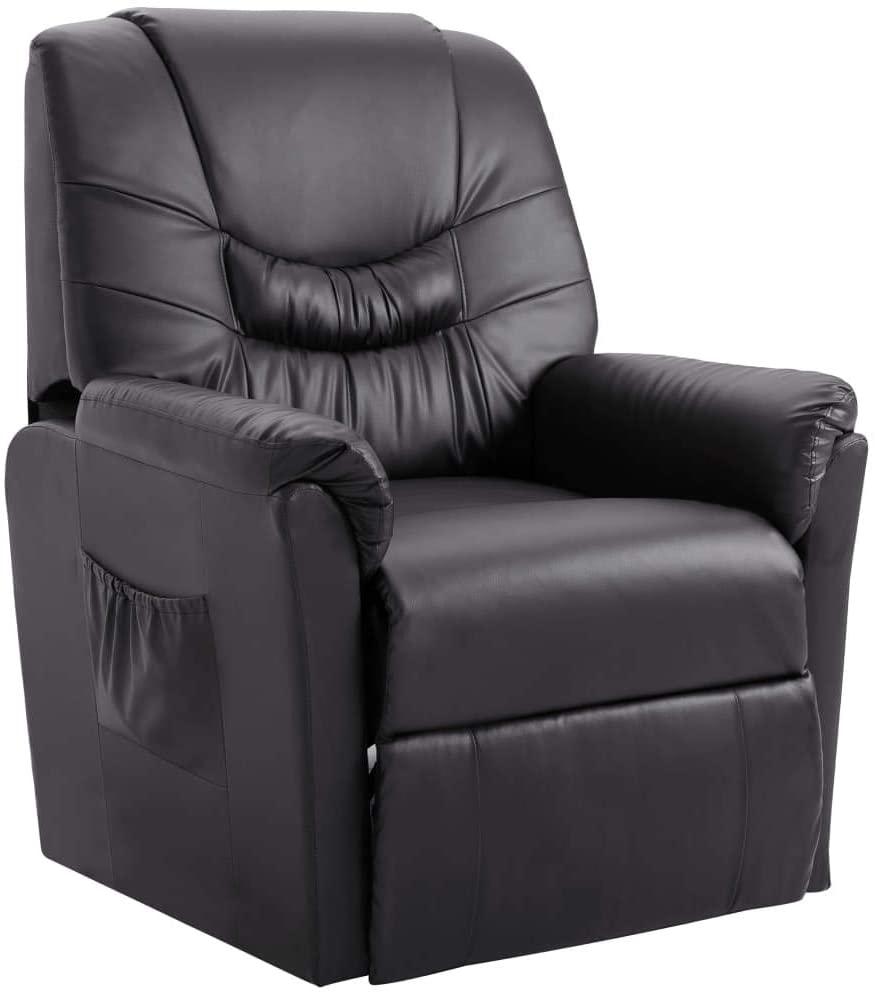 Full Size of Relaxliege Elektrisch Verstellbar Vidaxl Liegesessel Tv Sessel Mit Liegefunktion Fernsehsessel Sofa Relaxfunktion Elektrischer Sitztiefenverstellung Garten Wohnzimmer Relaxliege Elektrisch Verstellbar