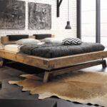 Bett Design Schlicht Holz Betten Massivholz Flexa Aus Mnster 140x200 Amerikanische Ohne Weiß 90x200 Füße Tojo V Fliesen Holzoptik Bad Bambus Leander Wohnzimmer Bett Design Holz