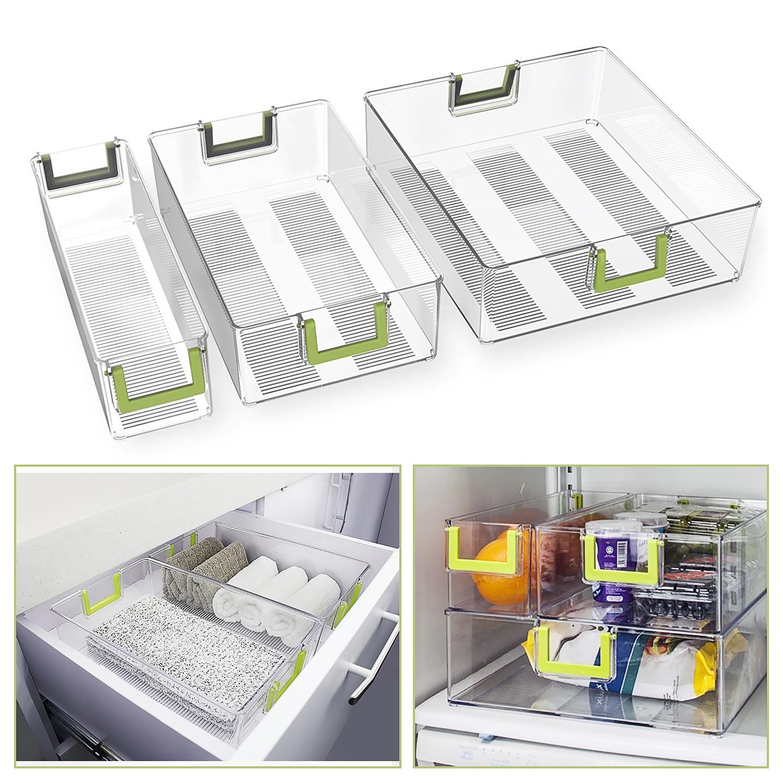 Full Size of Khlschrank Organizer Kchen Kunststoff Aufbewahrungsbehälter Küche Wohnzimmer Aufbewahrungsbehälter