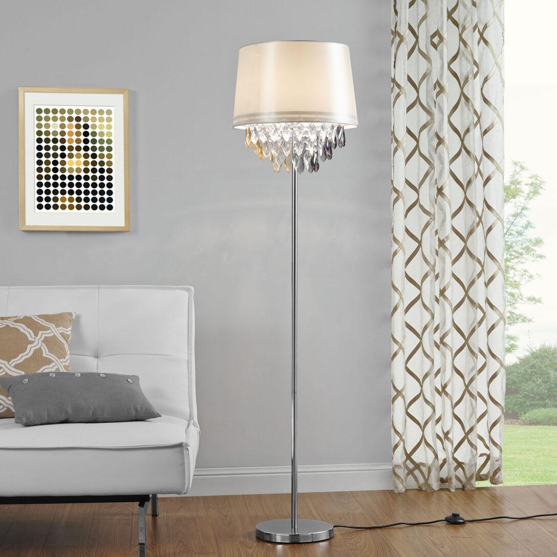 Large Size of Kristall Stehlampe Luxpro Stehleuchte Lampe Wohnzimmerlampe Leuchte Schlafzimmer Wohnzimmer Stehlampen Wohnzimmer Kristall Stehlampe
