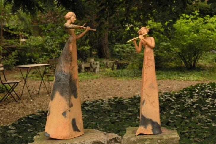 Medium Size of Garten Skulpturen Aus Holz Gartenskulpturen Kaufen Gartenskulptur Selber Machen Glas Und Stein Modern Massivholz Regal Betten Sofa Mit Holzfüßen Fenster Alu Wohnzimmer Gartenskulpturen Holz