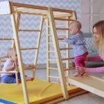Kidwood Klettergerüst Segel Spielturm Von Obrists Baby Rose Baden Dttwil Garten Wohnzimmer Kidwood Klettergerüst