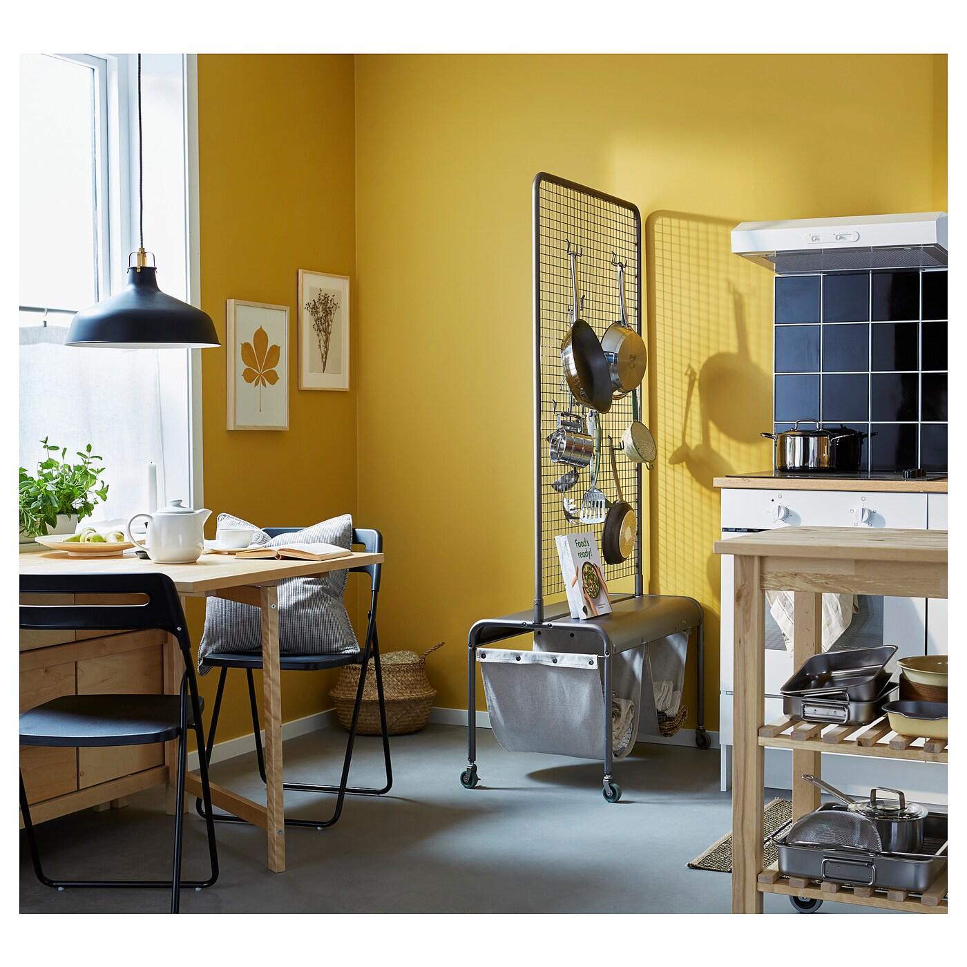 Full Size of Veberd Raumteiler Naturfarben Ikea Deutschland Paravent Garten Miniküche Küche Kaufen Kosten Sofa Mit Schlaffunktion Betten 160x200 Bei Modulküche Wohnzimmer Paravent Balkon Ikea