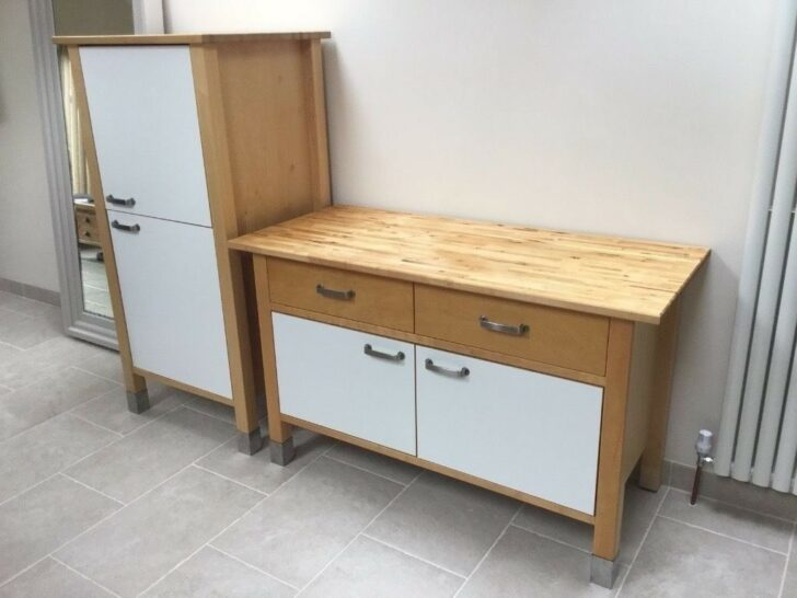 Medium Size of Modulküche Ikea Värde Vrde 5 Varde Kitchen Storage Units Plus Shelf In Bury Küche Kosten Sofa Mit Schlaffunktion Holz Miniküche Betten Bei 160x200 Kaufen Wohnzimmer Modulküche Ikea Värde