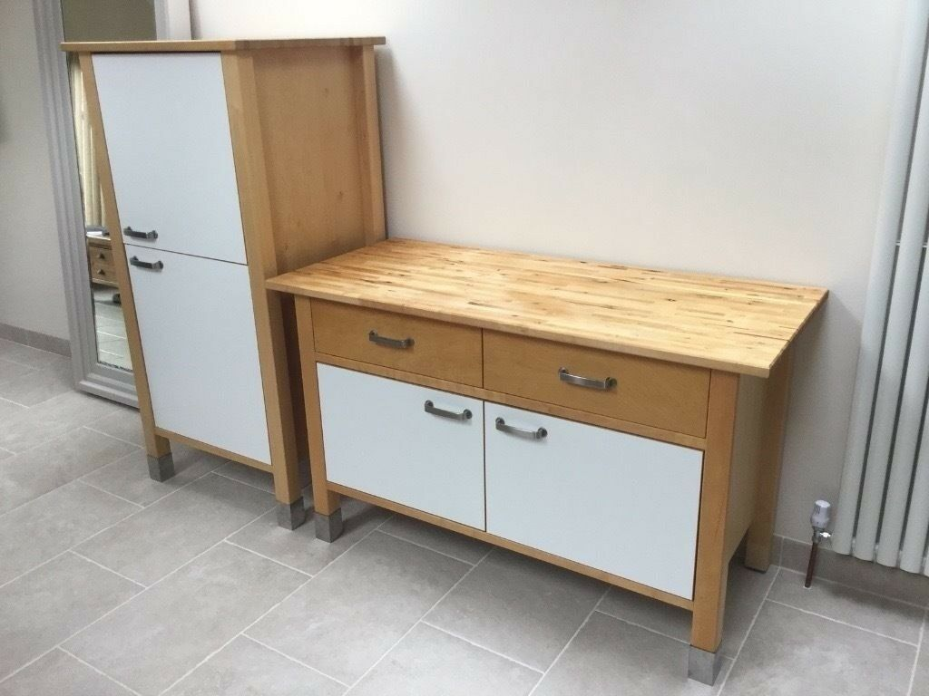 Full Size of Modulküche Ikea Värde Vrde 5 Varde Kitchen Storage Units Plus Shelf In Bury Küche Kosten Sofa Mit Schlaffunktion Holz Miniküche Betten Bei 160x200 Kaufen Wohnzimmer Modulküche Ikea Värde