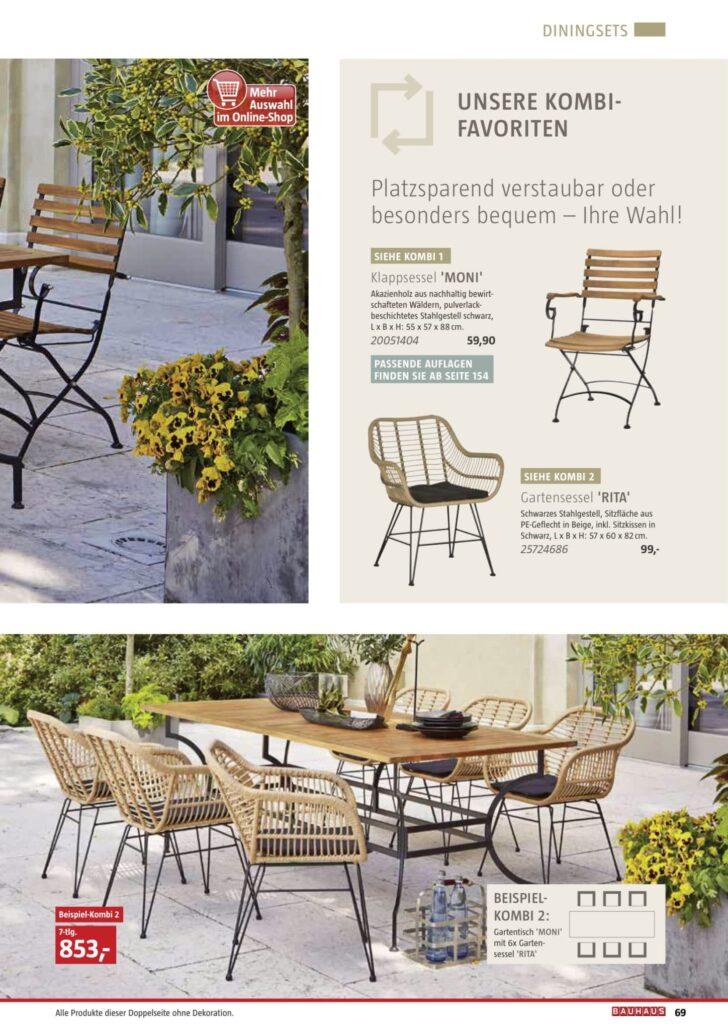Medium Size of Bauhaus Gartentisch Ausziehbar Maja Sunfun Moni Schweiz Metall Tisch Klappbar Holz Rund Xxl Angebote Gltig Vom 24032020 Bis 31052020 Fenster Wohnzimmer Gartentisch Bauhaus