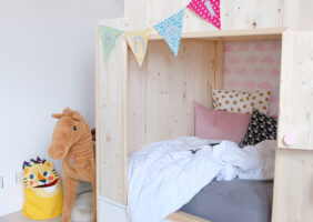 Hausbett Kinder Ikea