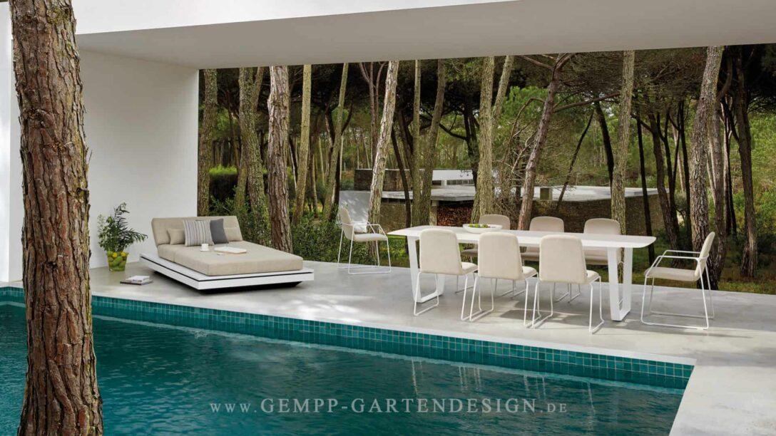 Large Size of Modern Loungemöbel Outdoor Gartenmbel Gempp Gartendesign Designmbel Küche Kaufen Deckenleuchte Schlafzimmer Tapete Deckenlampen Wohnzimmer Bett Design Wohnzimmer Modern Loungemöbel Outdoor