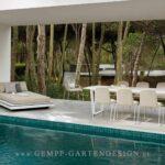 Modern Loungemöbel Outdoor Gartenmbel Gempp Gartendesign Designmbel Küche Kaufen Deckenleuchte Schlafzimmer Tapete Deckenlampen Wohnzimmer Bett Design Wohnzimmer Modern Loungemöbel Outdoor