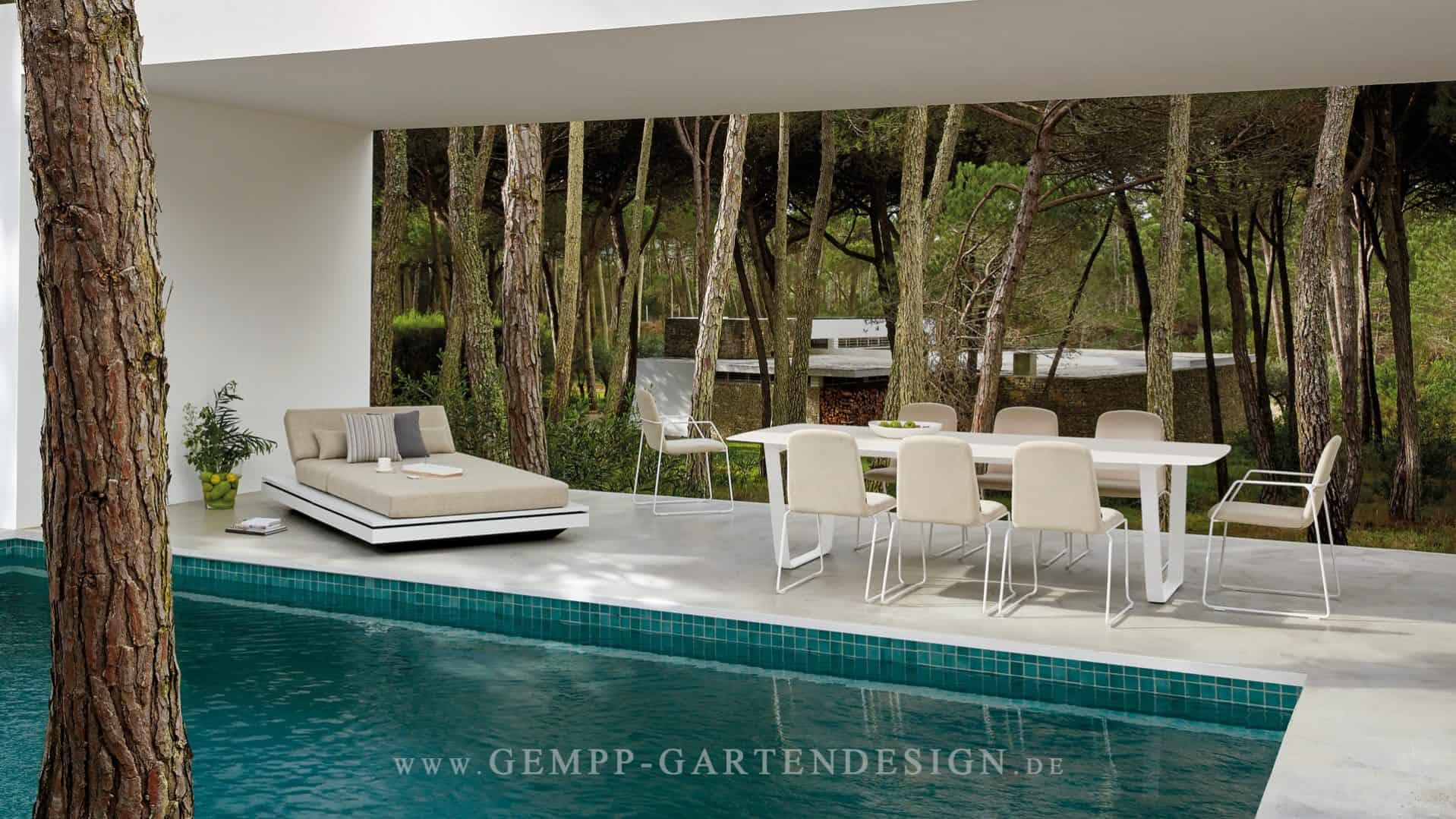Full Size of Modern Loungemöbel Outdoor Gartenmbel Gempp Gartendesign Designmbel Küche Kaufen Deckenleuchte Schlafzimmer Tapete Deckenlampen Wohnzimmer Bett Design Wohnzimmer Modern Loungemöbel Outdoor