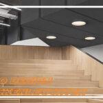 Design Deckenleuchten Top 10 Designer Deckenplatten Avantgardistisches Beleuchtung Küche Badezimmer Wohnzimmer Regale Esstisch Lampen Industriedesign Wohnzimmer Design Deckenleuchten