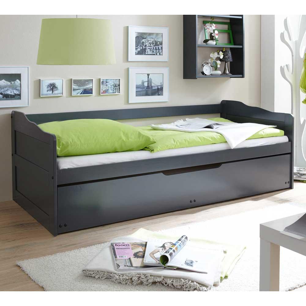 Full Size of Bett 90x200 Weiß Mit Schubladen Lattenrost Und Matratze Betten Bettkasten Weißes Kiefer Wohnzimmer Jugendbett 90x200