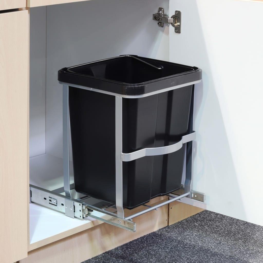 Full Size of Bad Unterschrank Holz Badezimmer Einbau Mülleimer Küche Doppel Dusche Unterputz Spüle Bett Mit Unterbett Eckunterschrank Armatur Unterschränke Wohnzimmer Mülleimer Unter Spüle