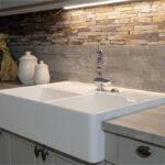Splen Und Armaturen Fr Ihre Kche Ratiomat Keramik Waschbecken Küche Wohnzimmer Spülstein Keramik