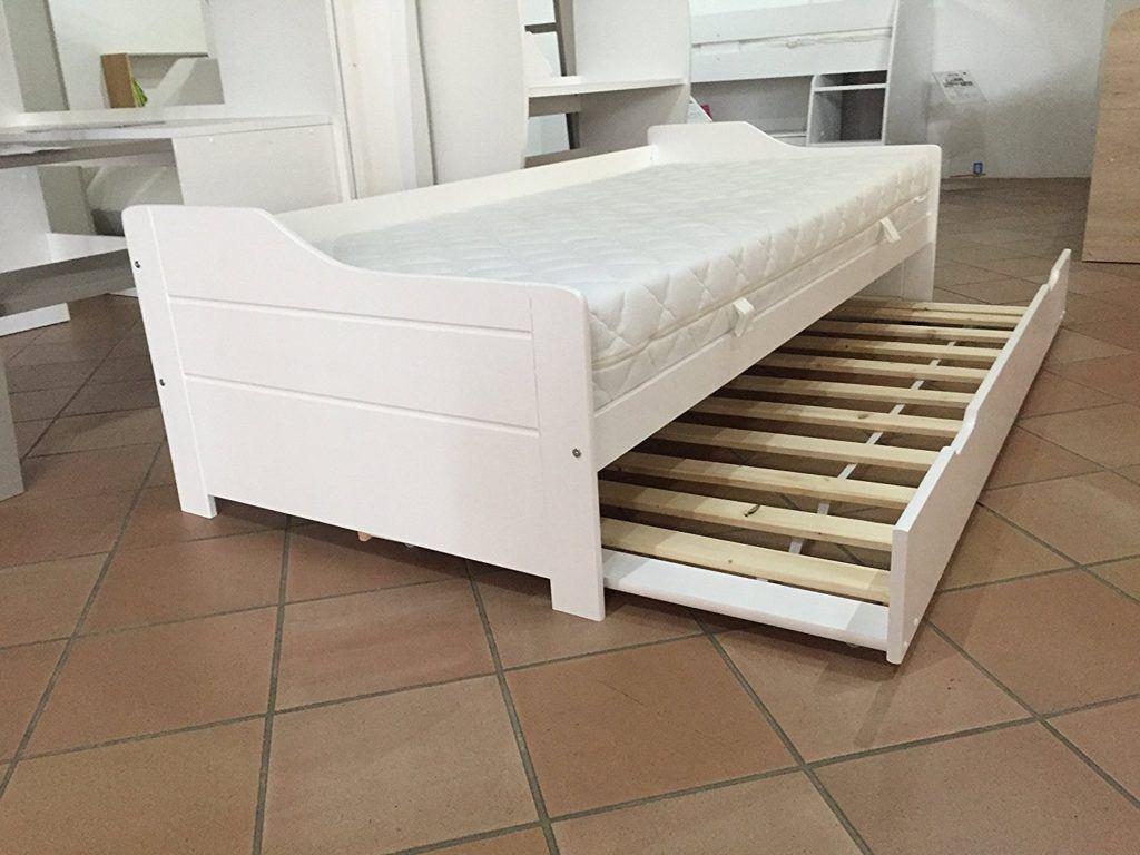 Full Size of Ausziehbares Doppelbett Ausziehbare Doppelbettcouch Ikea Bett Ausziehbar Tandembett Test Vergleich Im Februar 2020 Top 5 Wohnzimmer Ausziehbares Doppelbett