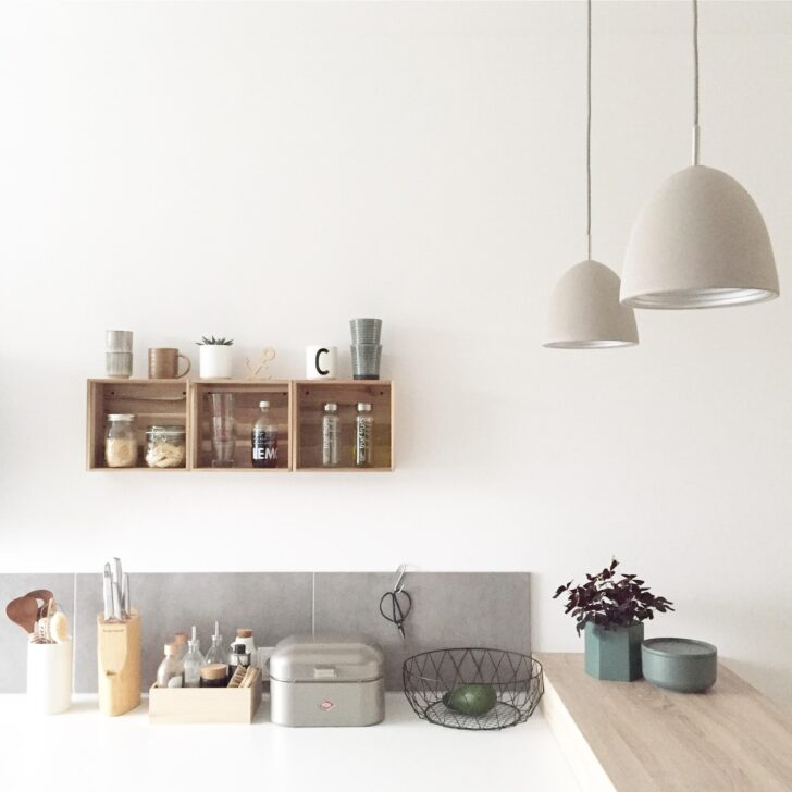 Medium Size of Kleines Regal Küche Kchenregal Ideen Ldich Inspirieren Moderne Landhausküche Led Beleuchtung Auf Maß Ohne Rückwand Aus Obstkisten Gebrauchte Verkaufen Wohnzimmer Kleines Regal Küche