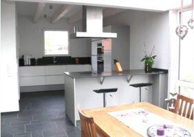 Wandfarben Für Küche