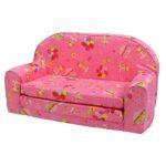 Der Knorrtoys Sofa Meggy Ist Ausklappbar Ausklappbares Bett Wohnzimmer Couch Ausklappbar