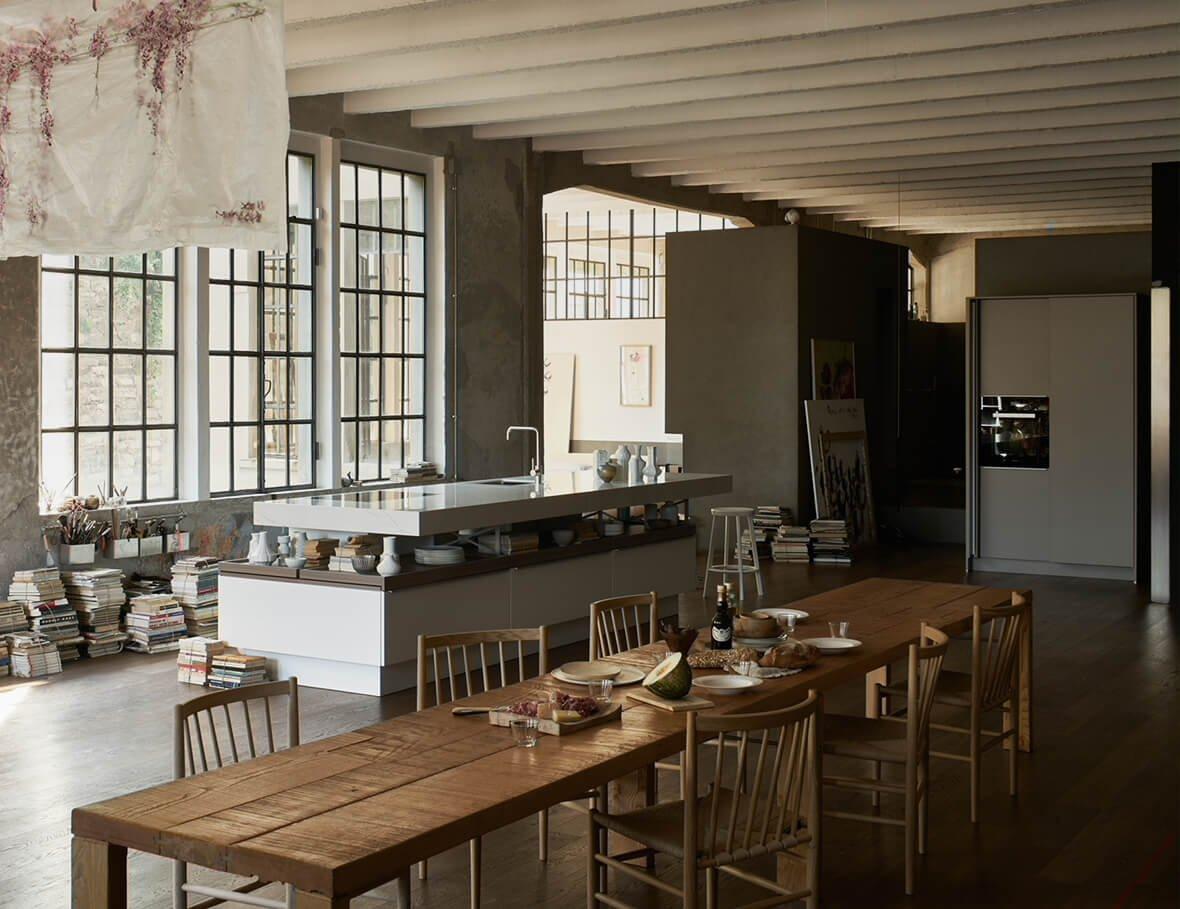 Full Size of Poggenpohl Küchen Neues Aus Der Kche News Regal Wohnzimmer Poggenpohl Küchen