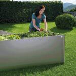 Hochbeet Edelstahl Wohnzimmer Hochbeet Edelstahl Von Biohort Youtube Edelstahlküche Garten Gebraucht Outdoor Küche