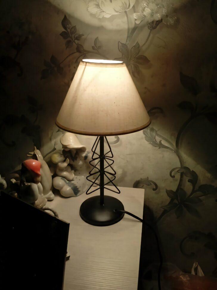 Medium Size of 2pack Led Lampe Beleuchtung Halter Tisch Eisen Basis Stoff Wohnzimmer Lampen Tischlampe Für Kamin Spiegel Bad Heizkörper Hängelampe Einbauleuchten Wohnzimmer Wohnzimmer Led Lampe