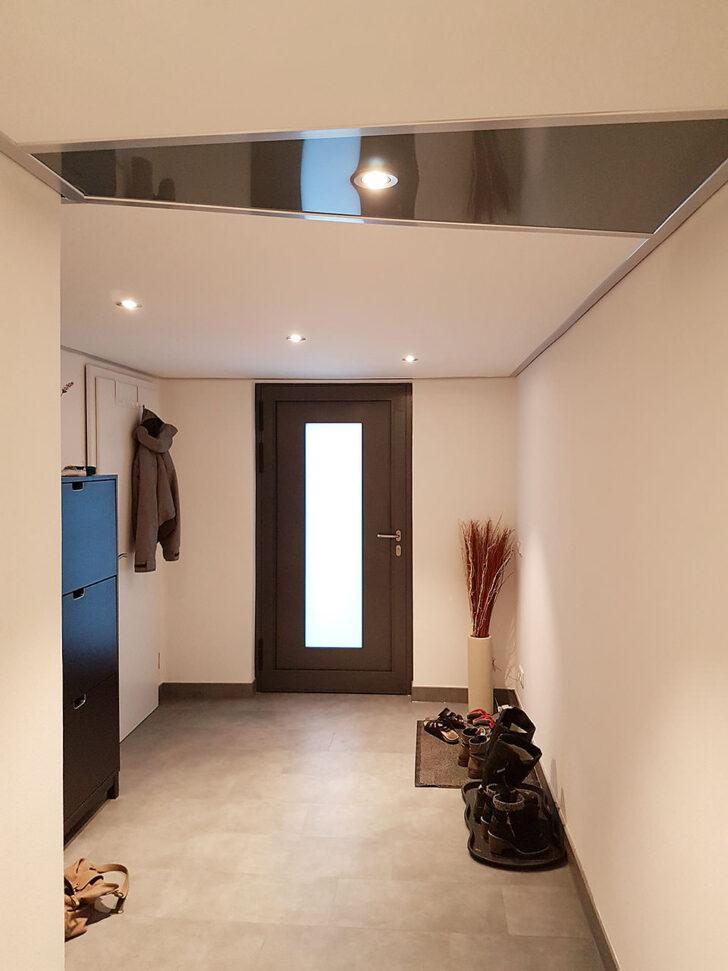Medium Size of Decke Gestalten Flur Neu Wohnzimmer Decken Led Deckenleuchte Deckenlampe Schlafzimmer Moderne Im Bad Modern Lampe Badezimmer Küche Wohnzimmer Decke Gestalten