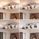 Led Deckenleuchte Küche Leuchten Leuchtmittel Bro Schreibwaren Hochglanz Kleiner Tisch Unterschränke Wohnzimmer Miniküche Grau U Form Freistehende Lüftung Wohnzimmer Led Deckenleuchte Küche