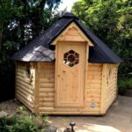 Gartensauna Bausatz Garten Sauna Klein Fsaunahaus Kosten Ebay Wohnzimmer Gartensauna Bausatz