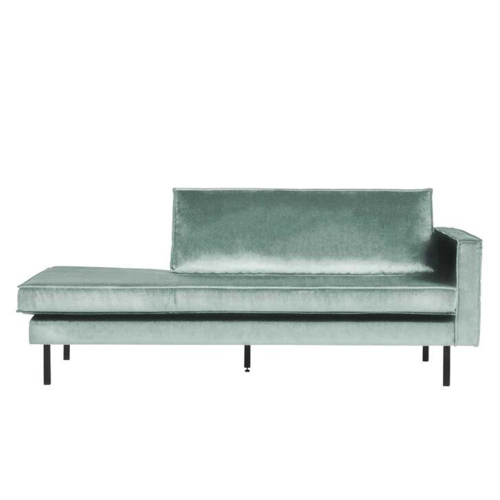 Medium Size of Recamiere Samt Mintgrnes Retro Sofa Mit Als Alesconia Wohnende Wohnzimmer Recamiere Samt