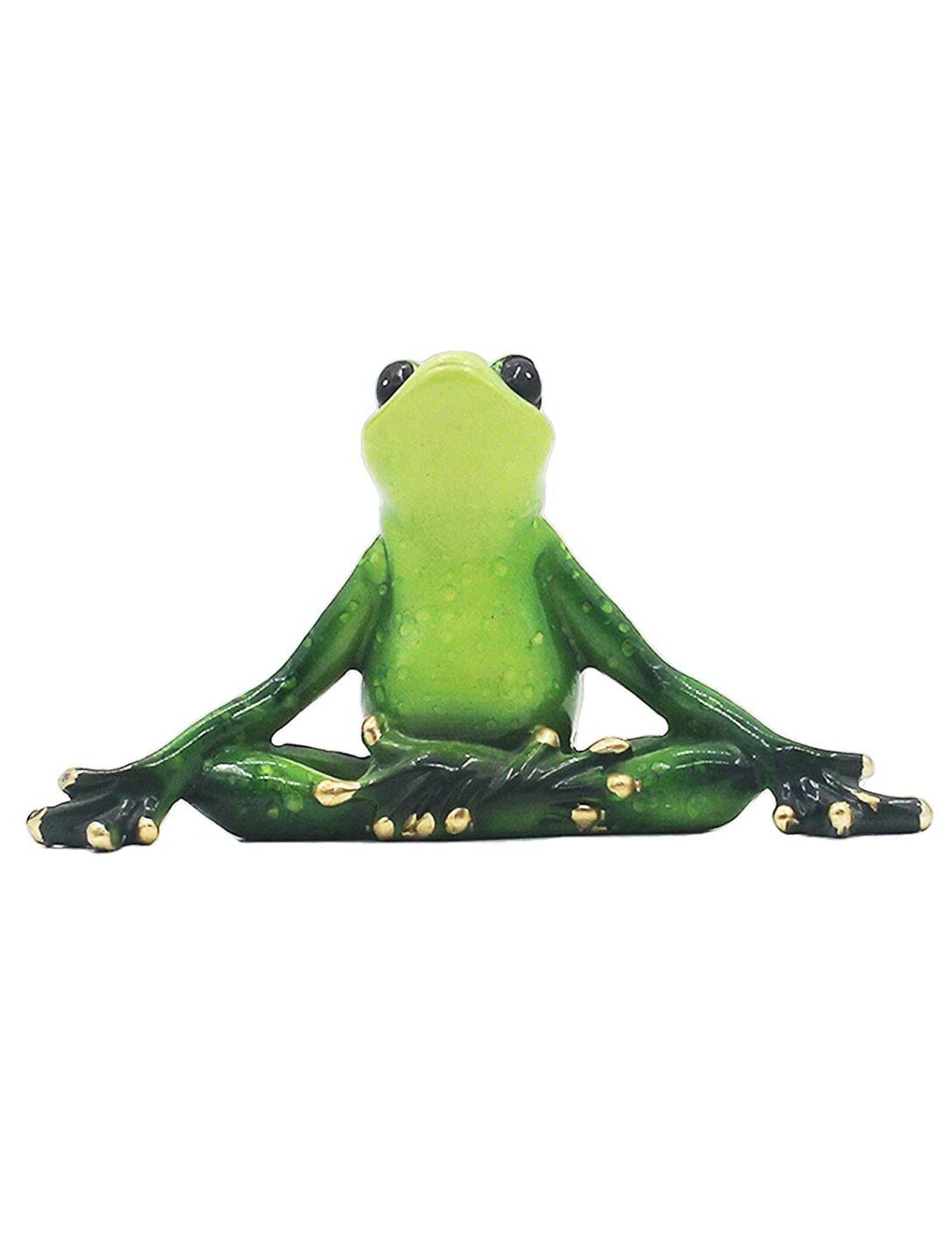 Large Size of Raikou Moralische Integritt Frosch Yoga Schlafzimmer Sessel Badezimmer Deko Schimmel Im Landhaus Set Weiß Nolte Deckenleuchte Wandlampe Komplett Guenstig Wohnzimmer Deko Fensterbank Schlafzimmer