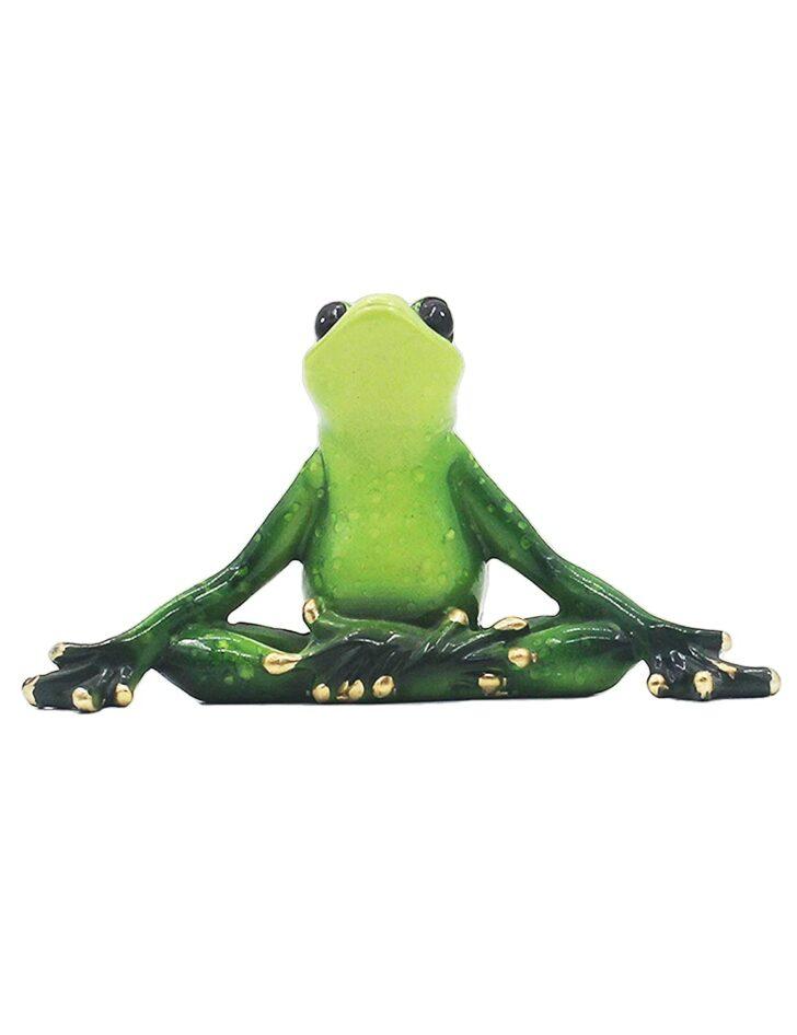 Medium Size of Raikou Moralische Integritt Frosch Yoga Schlafzimmer Sessel Badezimmer Deko Schimmel Im Landhaus Set Weiß Nolte Deckenleuchte Wandlampe Komplett Guenstig Wohnzimmer Deko Fensterbank Schlafzimmer
