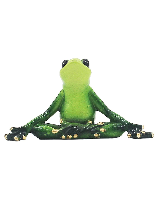 Full Size of Raikou Moralische Integritt Frosch Yoga Schlafzimmer Sessel Badezimmer Deko Schimmel Im Landhaus Set Weiß Nolte Deckenleuchte Wandlampe Komplett Guenstig Wohnzimmer Deko Fensterbank Schlafzimmer