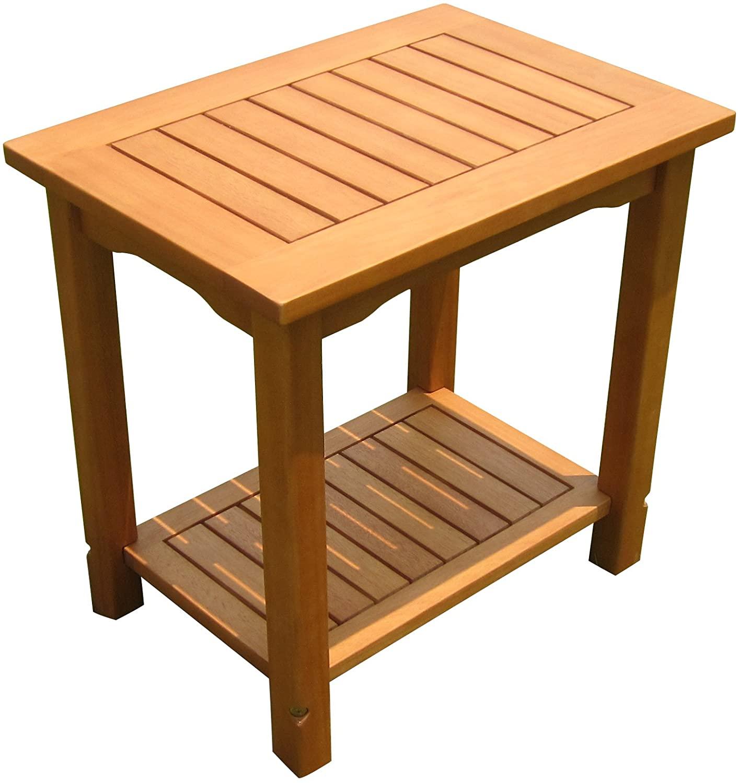Full Size of Gartentisch Klappbar Holz Amazonde Beistelltisch Tisch Holztisch Fsc Holzhaus Kind Garten Massivholz Regal Betten Esstisch Bett Bad Unterschrank Schlafzimmer Wohnzimmer Gartentisch Klappbar Holz