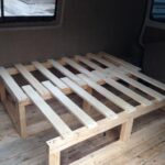 Auszieh Bett Ausklappbare Betten Mit Ausziehbett Wohnzimmer Ausziehbett Camper