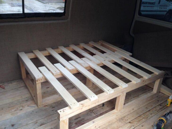 Medium Size of Auszieh Bett Ausklappbare Betten Mit Ausziehbett Wohnzimmer Ausziehbett Camper