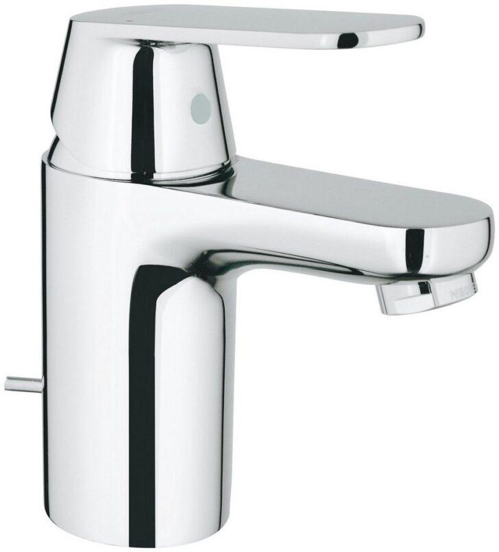 Medium Size of Grohe Waschtischarmatur Eurosmart Cosmopolitan Dusche Wasserhahn Für Küche Bad Wandanschluss Thermostat Wohnzimmer Grohe Wasserhahn