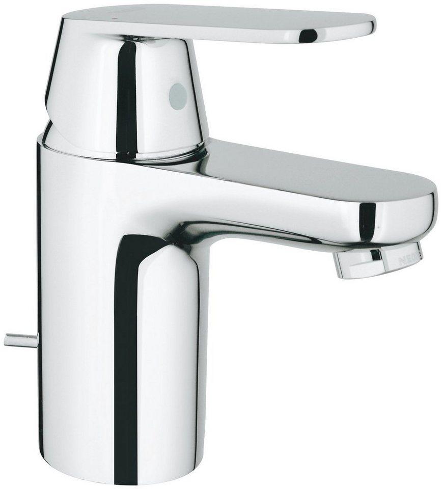 Full Size of Grohe Waschtischarmatur Eurosmart Cosmopolitan Dusche Wasserhahn Für Küche Bad Wandanschluss Thermostat Wohnzimmer Grohe Wasserhahn