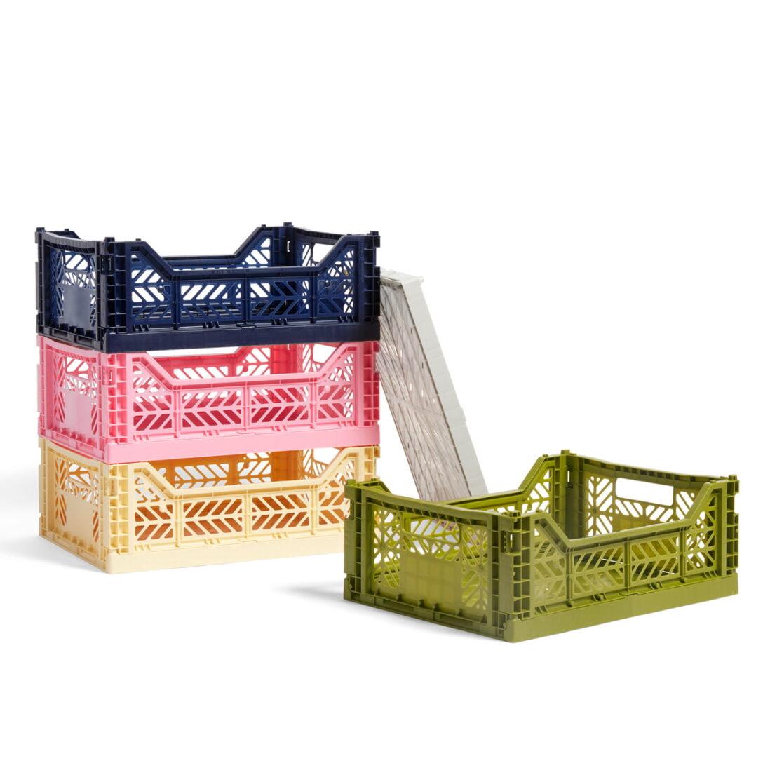 Large Size of Kisten Küche Colour Klapp Kiste Von Hay Connox Einlegeböden Deckenleuchte Grillplatte Vinylboden Schubladeneinsatz Bodenfliesen Günstig Mit Elektrogeräten Wohnzimmer Kisten Küche