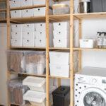 Ikea Aufbewahrung Küche Ordnungssystem Mit Tipps Fr In Abstellraum Und Kche Bett Kleine Einrichten Planen Kostenlos Schmales Regal Oberschrank Hängeschränke Wohnzimmer Ikea Aufbewahrung Küche