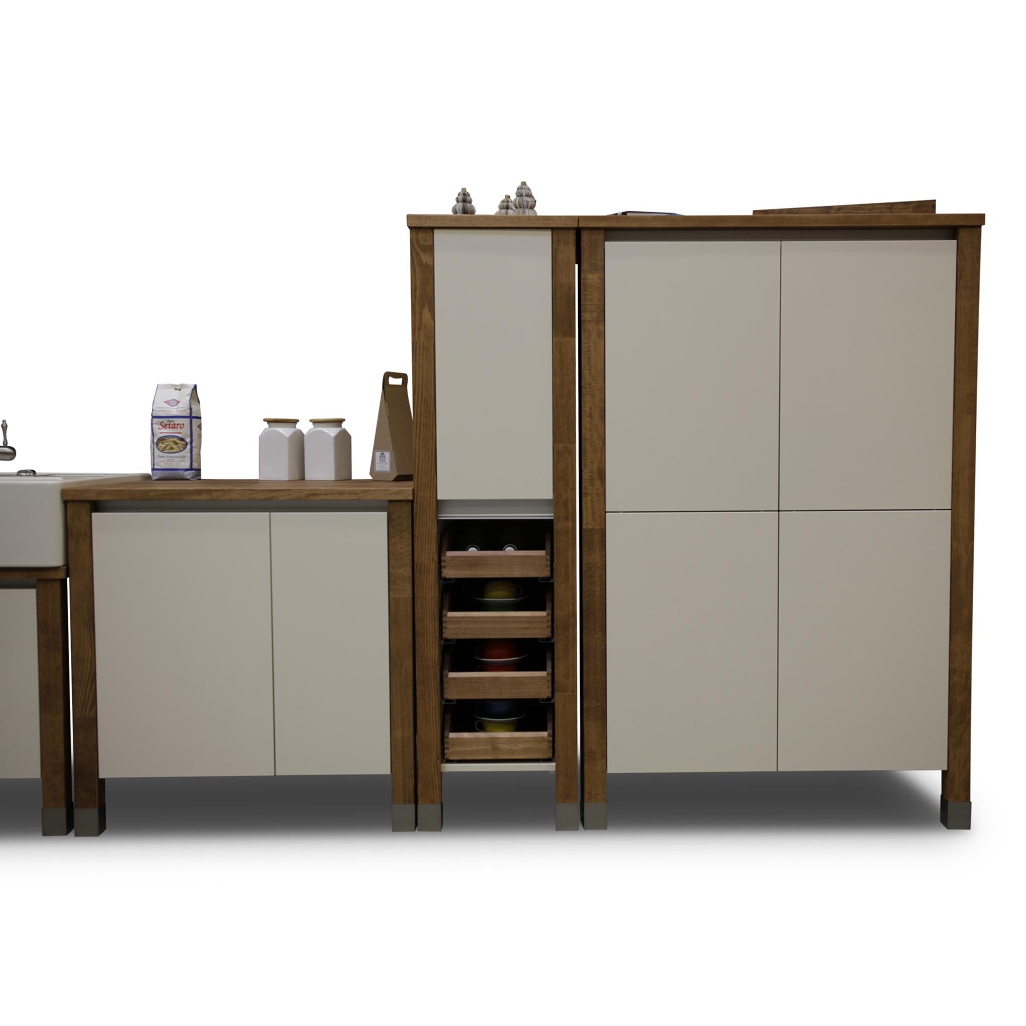 Full Size of Showroom Modulkchen Bloc Modulkche Online Kaufen Wohnzimmer Modulküchen