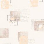 Tapete Küche Kaffee Wohnzimmer Tapete Küche Kaffee Vliestapete Kche Coffee Rezepte Wei Beige 32733 1 Ohne Elektrogeräte Eiche Auf Raten Waschbecken Einbauküche Nobilia Rosa Obi Grau